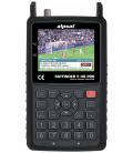 ALPSAT Satfinder 5HD PRO  DVB-S/S2  KU/KA/C-BAND with Realtime Spektrum and NIT