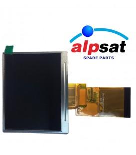 ALPSAT Satfinder Ersatzteil 5HD PRO  / AS06-STC TFT Display