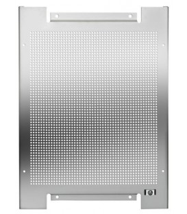 Perforated plate 80x60, Perforated plate mounting plate 80x60