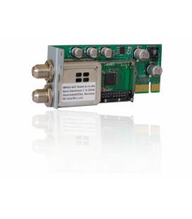 Gigablue DVB-S2X Tuner