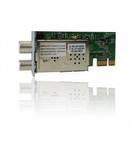 Gigablue DVB-C / T2