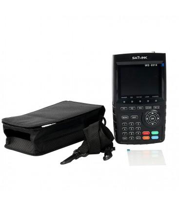 SATLINK WS 6916, for DVB-S/S2