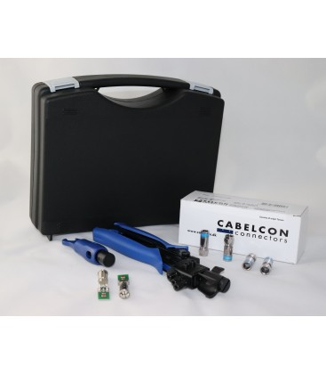 Cabelcon Komplett-Set