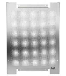 Lochplatte 80x60, Lochblech-Montage Platte 80x60