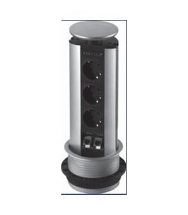 EVOline® Port Standard DATA 3xSteckdosen