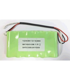 Rover battery pack for Scout, Master, Fast (all)