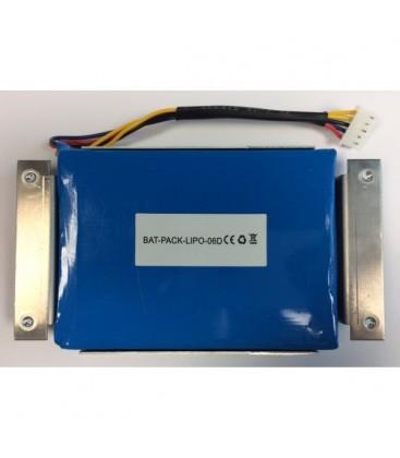 Rover Batterie Pack for TAB 7 Evo, TAB 7 Lite, Omnia 7000