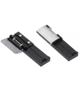 Electrode Pair For EasySplicer