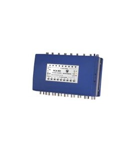 Switch Master HCA 900  2x9 Professionel Line Ampli and Splitter