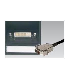 DVI-A Schnittstelle für analogen Anschluss