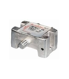 1-way Tap 6dB F-jack DC-pass at all ports