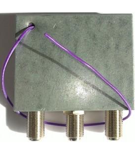 DiseqC Switch PCB für SATLOOK MARK IV