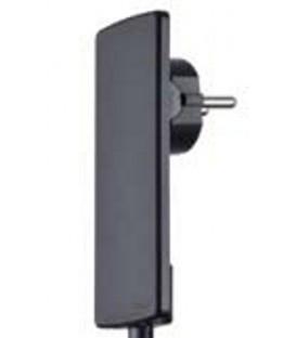 EVOline Plug schwarz