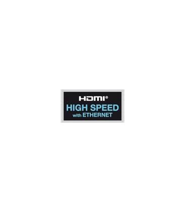 HDMI-Stecker 19 pol. auf HDMI-Stecker 19 pol., 2,0 m