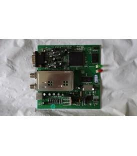 PCB Karte-2 - Sat Digital Receiver für Satlook Mark IV