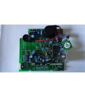 Monitor pcp karte für Satlook Geräte